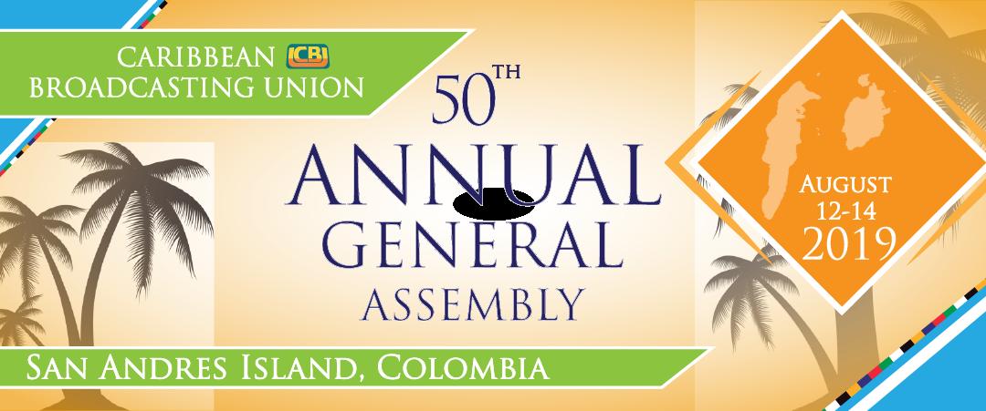 CBU AGA Opening Ceremony 2019
