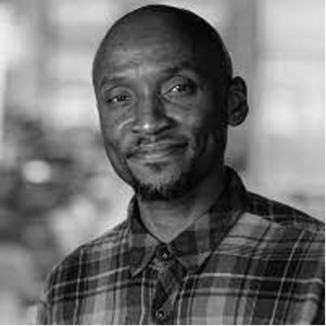 Emmanuel Alexandre Jr., Broadcast Associate at the Craig Newmark Graduate School of Journalism in The City University of New York